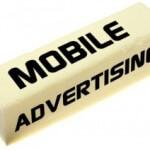 60% мобильной рекламы в России это SMS-сообщения абонентам