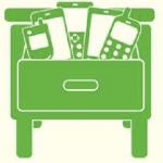 Сколько старых мобильных телефонов хранит среднестатический американец?