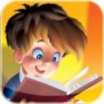 """Детская интерактивная библиотека сказок в приложении """"ИграйКнижки"""""""