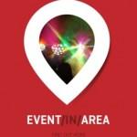 Мобильное приложение EventInArea - яркие события вокруг тебя