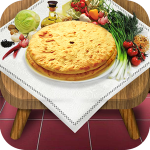 Бесплатное мобильное приложение «Кухня Осетии»