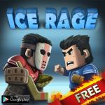 Игра хоккей Ice Rage на Android. Теперь бесплатно!