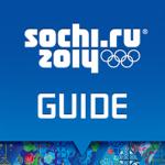 Следим за олимпиадой с удобными приложениями «Гид Сочи 2014» и «Результаты Сочи 2014»