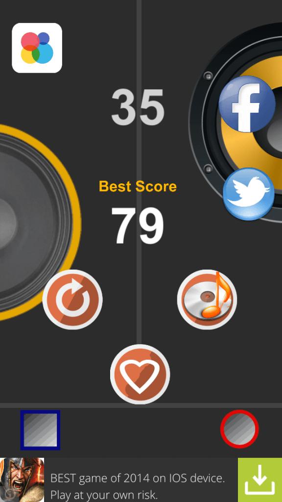 Amazing Beat
