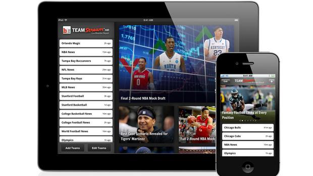sport-apps