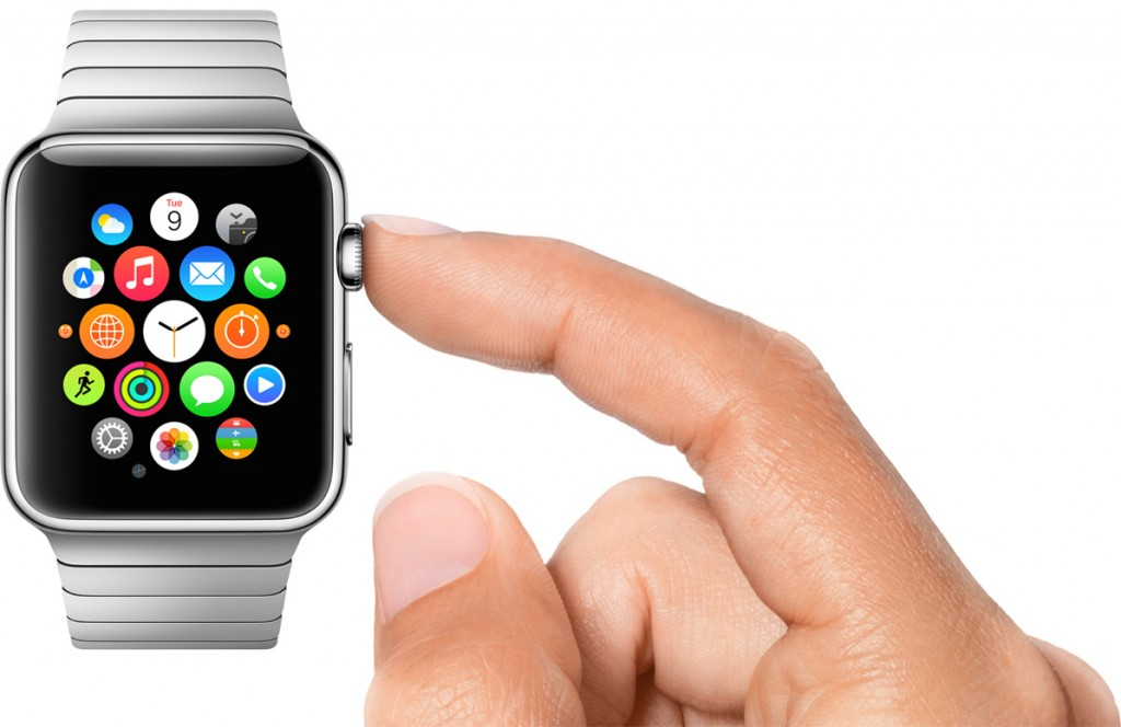 Apple-Watch-digital-crown-use