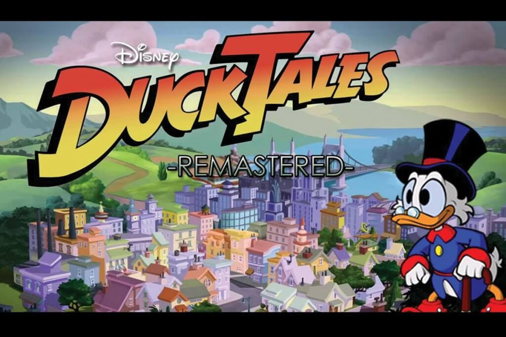 DuckTales Remastered1
