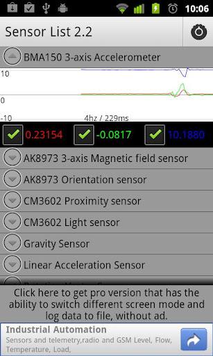 Sensor-List1