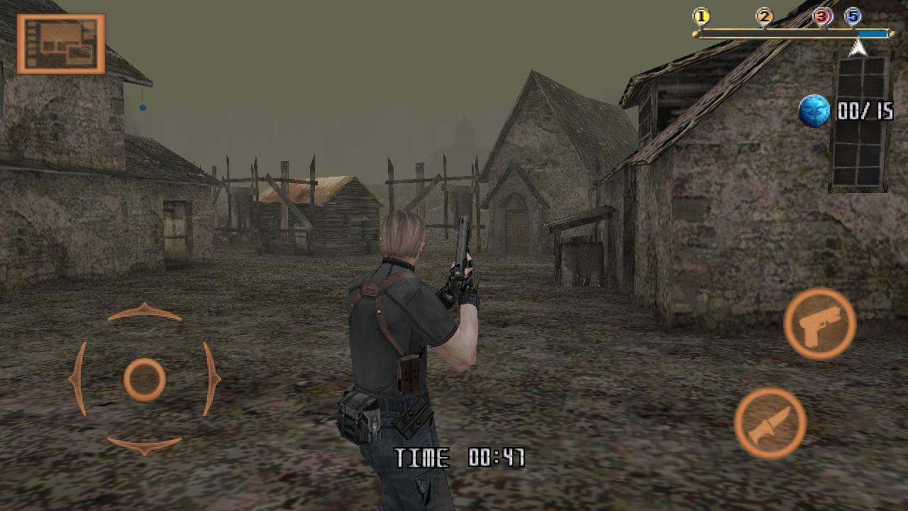 Resident-Evil-4-para-Android-Pantalla12