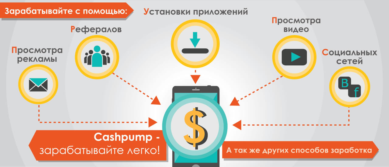 CashPump