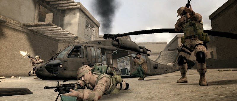 Download American Army 3