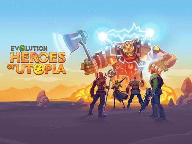 HoU_Heroes of Utopia