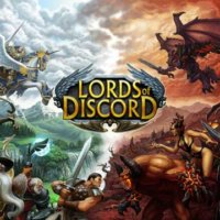 Game Lords of Discord
