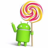 logo-android-lollipop