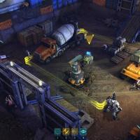 Обзор мобильной игры стратегии XCOM: Enemy Within