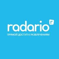 Radario лого