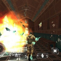 Splinter Cell Conviction HD 3.1.6