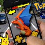 Игра Pokemon GO - обзор приложения, которое свело мир с ума