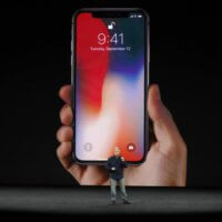iPhone8 Х